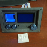 Small Full Graphic Smart Controller Panel 3D Printing 186341