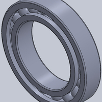 Small Ball Bearing 3D Printing 186493