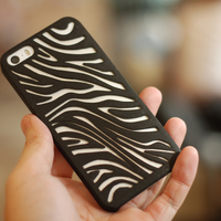 Small Zebra Iphone 5 Case 3D Printing 18818