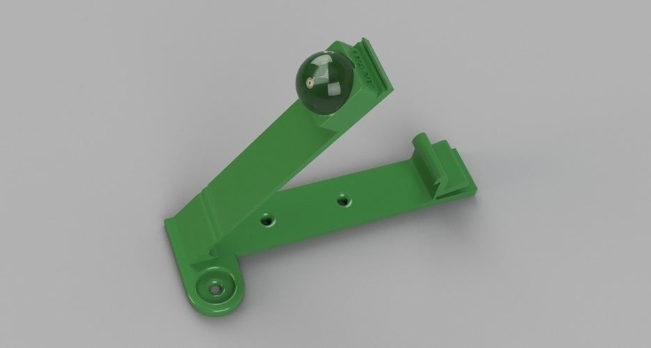 One piece catapult with trigger 3D Print 188299