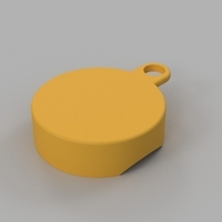 Small Yet another lens cap...  3D Printing 188302