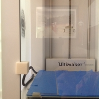 Small Ulticlip 3D Printing 188548