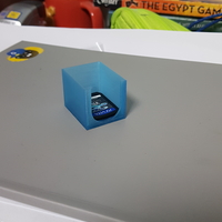 Small ps vita game chip box 3D Printing 190599