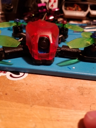 Rotorx Atom V3 Micro Swift camera mount 3D Print 191565