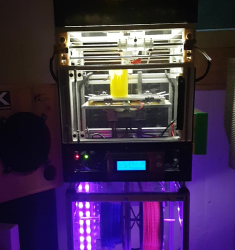ABOTX3D Printer 3D Print 192494