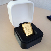 Small CASE FOR GOLD 3D Printing 192552