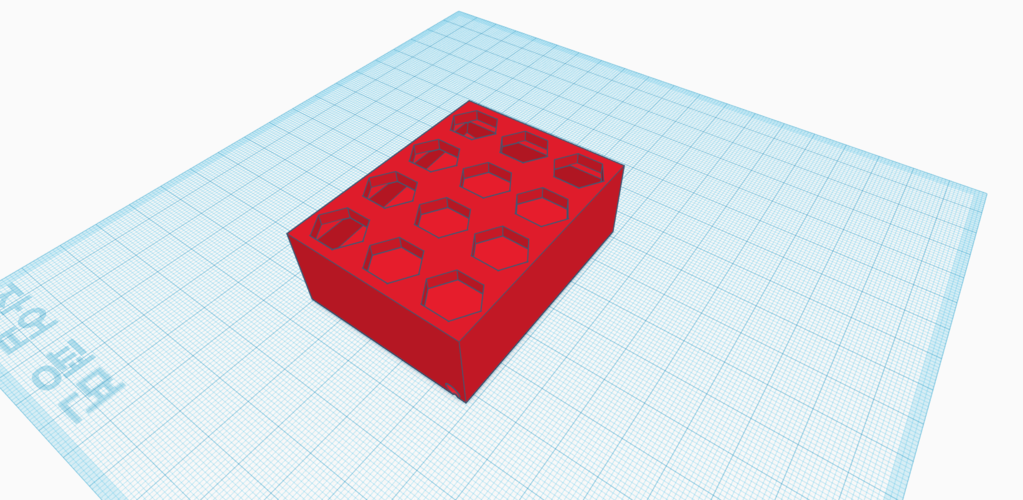Soap dish(able to seperate) 3D Print 192564