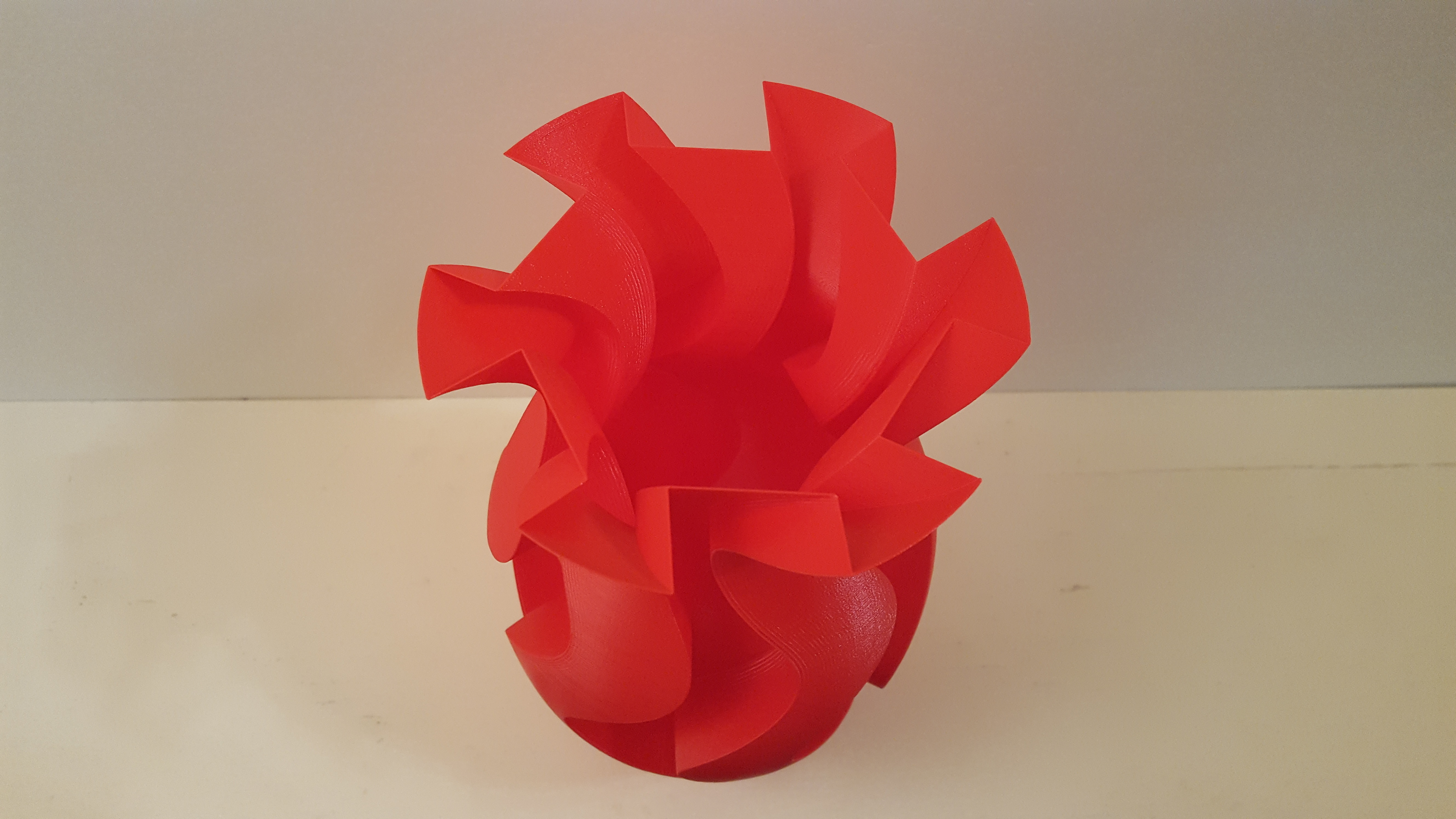 3d printed classic carved vase by jobsmolders pinshape reviewsmspy
