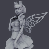 Small FAE 3D Printing 194333