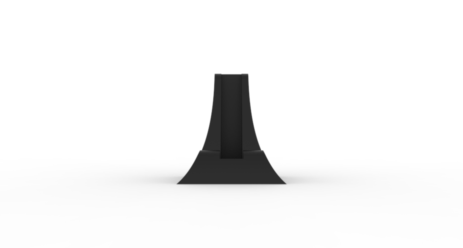 Cellphone stand by ide.Jotatres 3D Print 194390