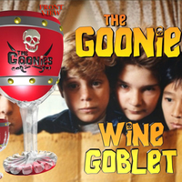 Small The Goonies Skeletal Hand Wine Goblet - 320ml 3D Printing 194434