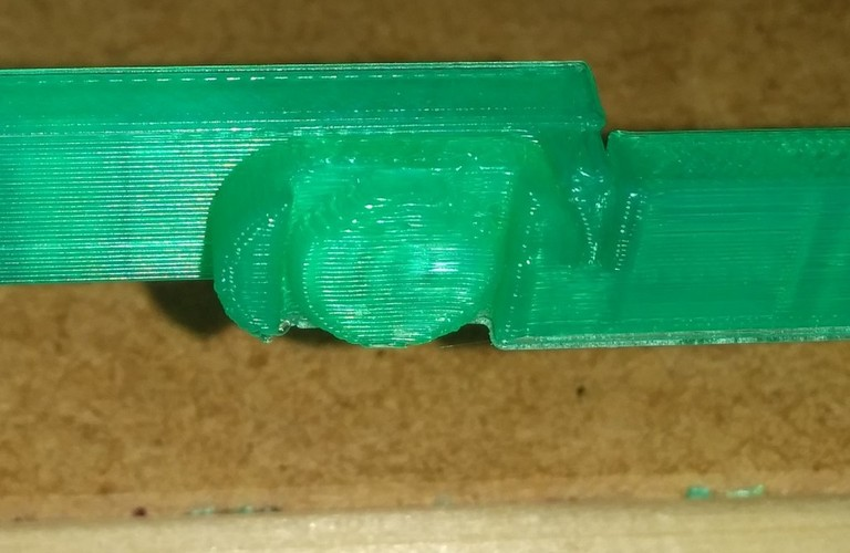 Folded Spool for Proto Pasta coiled filament 3D Print 19493