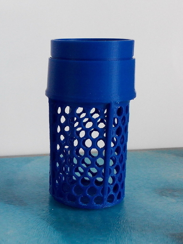 Filter for vacuum cleaner Electrolux Supercyclone  3D Print 195594