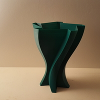 Small Test Vase 4 3D Printing 195844