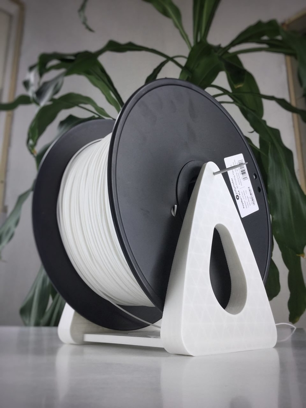 Medium Filament spool holder BIG EDITION 3D Printing 196794