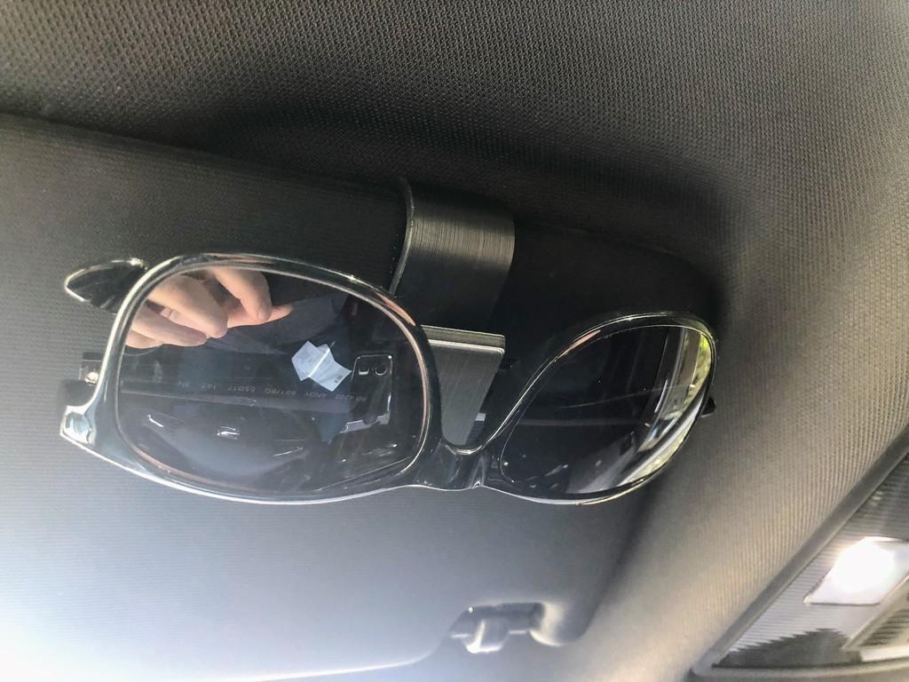 61e7232c7fa Sun Visor Clips For Glasses - Best Glasses Cnapracticetesting.Com 2018