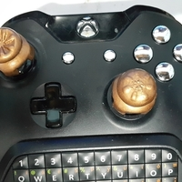 Small Xbox One Strike Stick - Cyclone 3D Printing 198252