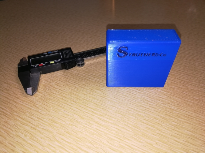 SFP Kit  ( Switch Fiber Port ) 3D Print 198865