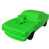 Small Holden Torana A9X Supercharger 3D Printing 199137