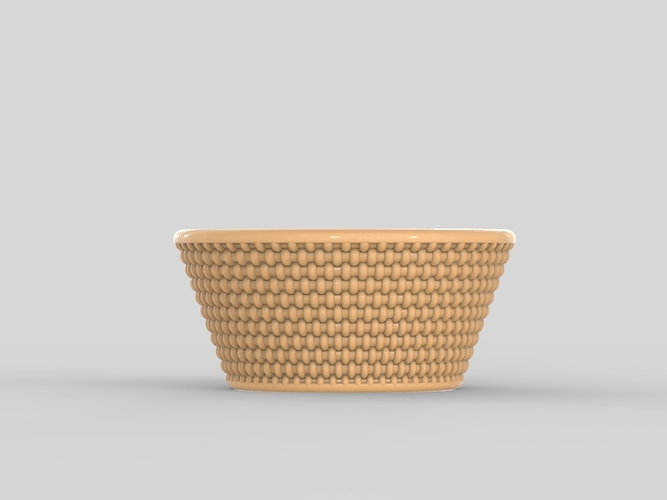 Basket for 3d printing STL 3D Print 20018