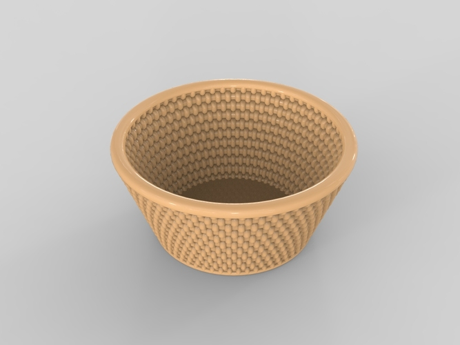 Basket for 3d printing STL 3D Print 20019