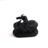 Small House Etryn Dawnrider, 28mm Miniature 3D Printing 2008