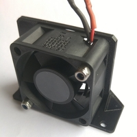 Small Control Box (4020) Fan Mount for Ender-2  3D Printing 201718