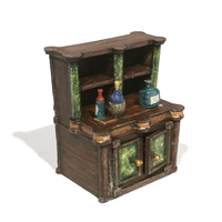 Small HG3D - Drinking Cabinet - Raghaven Collection - 28mm 3D Printing 204533