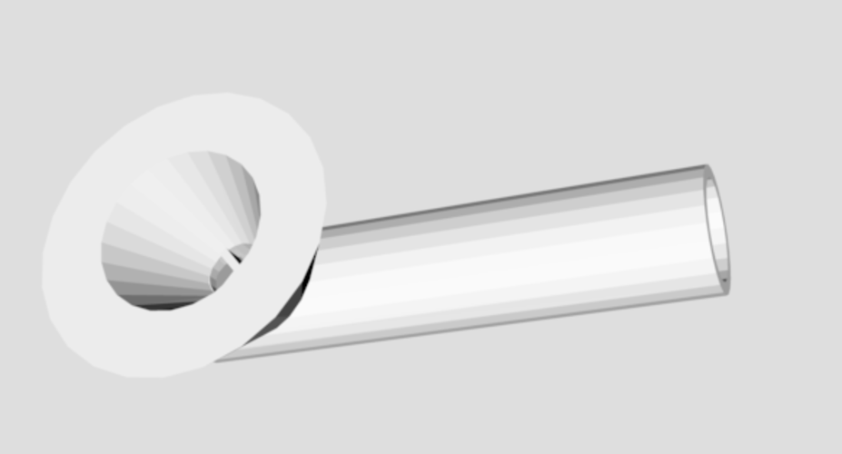3D Printed Smoking pipe / filters by laurentius | Pinshape