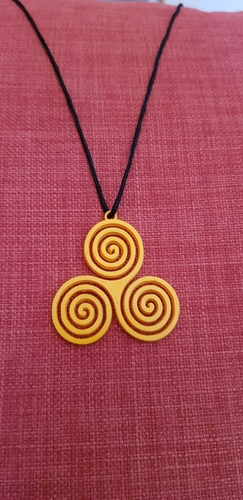 necklace 3D Print 205976