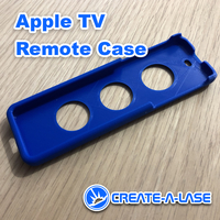 Small Apple TV Remote Case 3D Printing 206086
