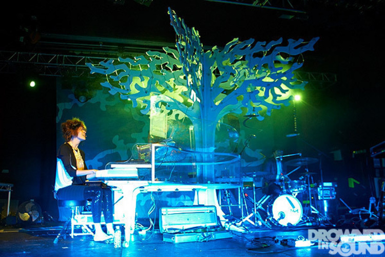 Imogen Heap 2010 tour tree 3D Print 20616