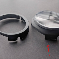Small -4.25 Prescription Lens Adapter (old) - Windows Mixed Reality 3D Printing 207220