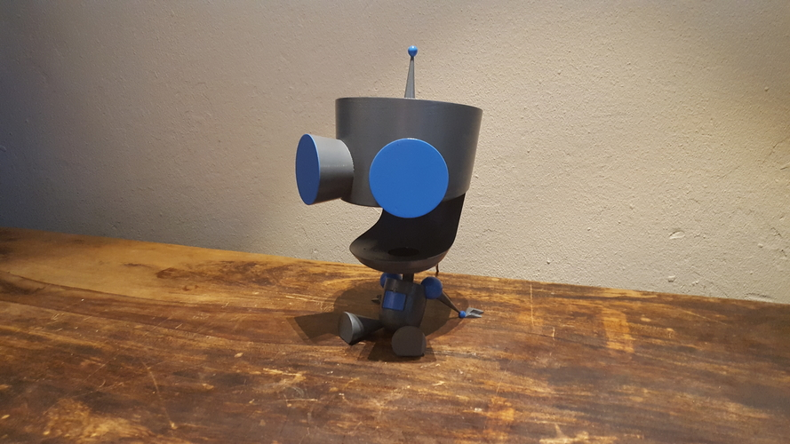 Gir Speakers 3D Print 207417