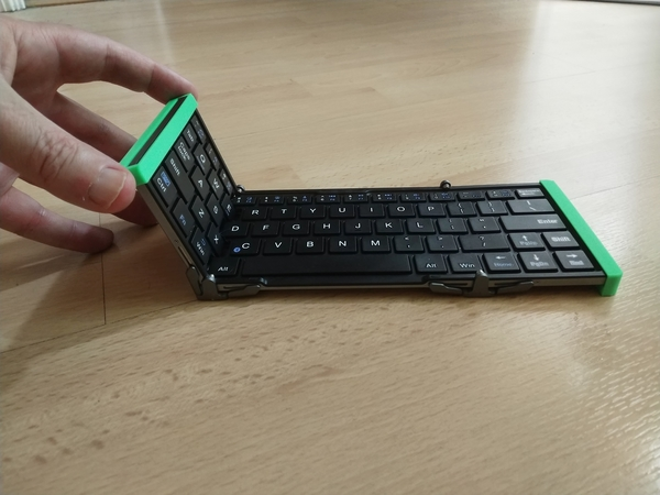 Medium Moko Foldable Keyboard Stabilizer 3D Printing 208498