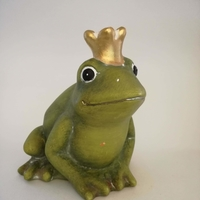Small Grenouille 3D Printing 208729