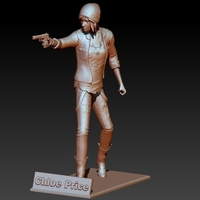 Small Chloe Price 3D Printing 209880