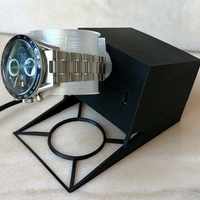 Small Watch Winder 3D Printing 210380