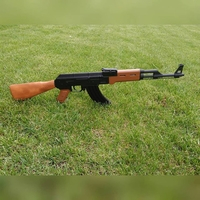 Small Ak47 real size 3D Printing 210877