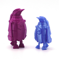Small SnoLabs Penguin 3D Printing 210953