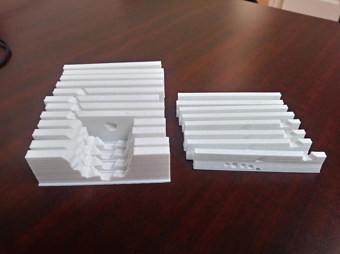 Road Barriers 3D Print 212338