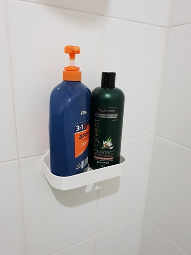 Shower Caddy 3D Print 212385