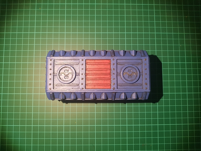 Container 3D Print 214059