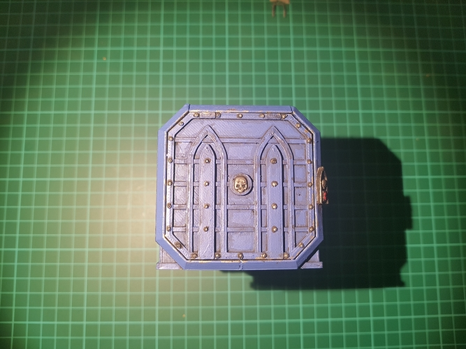 Container 3D Print 214061