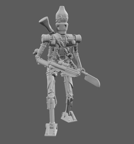 container_tin-man-bounty-hunter-3d-print