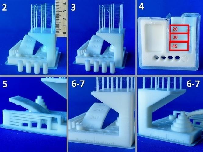3D Printed Remix model test