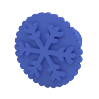 Small Cookie stamp 3D Printing 215603