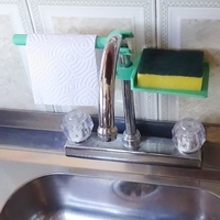 Small Sponge and towel holder 3D Printing 216539