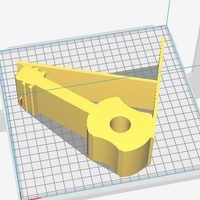 Small Bookstand Guitar 3D Printing 216837