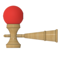 Small Classic Kendama 3D Printing 217066